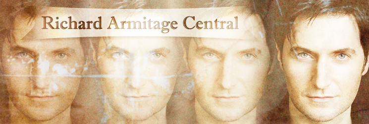 Richard Armitage Central